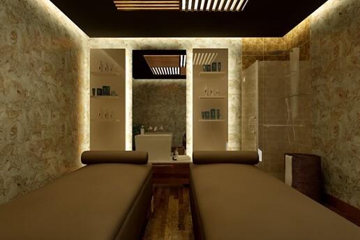 A11 Hotel Ataşehir Beg Spa'nın Konforlu Ambiyansında Uzman Terapistler Eşliğinde Masaj Seçenekleri ve Islak Alan Kullanımı