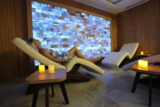 Ramada Bursa Çekirge Termal Hotel Hera Spa'da Günlük Tesis Kullanımı, Altın Maske ve Yüz Masajı ile Cilt Bakımı Keyfi