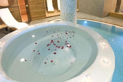 Occidental Pera İstanbul Hotel Gold Spa'dan Masaj, Kese & Köpük ve Islak Alan Kullanımı