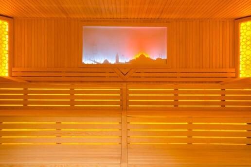 Mercure Ümraniye Hotel Viento SPA'da 50 Dakikalık Masaj Keyfi ve Tüm Gün SPA Kullanımı