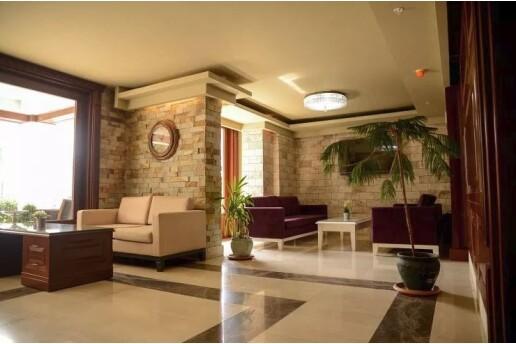 Sarajevo Hotel'de Standart Odada 2 Kişi 1 Gece Konaklama