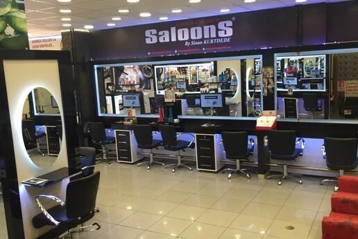 SaloonS Güzellik & Solaryum'dan Sağlıklı Bronzlaşmak İsteyenler İçin Solaryum Paketleri
