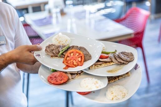 Tuzla 3N Sofra'da Tadına Doyulmaz Yemek Menüsü