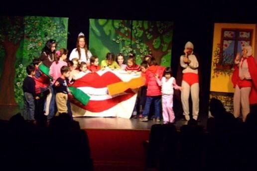 Eğitici ve Eğlence Dolu 'Diş Perisi' Çocuk Tiyatro Oyunu Bileti