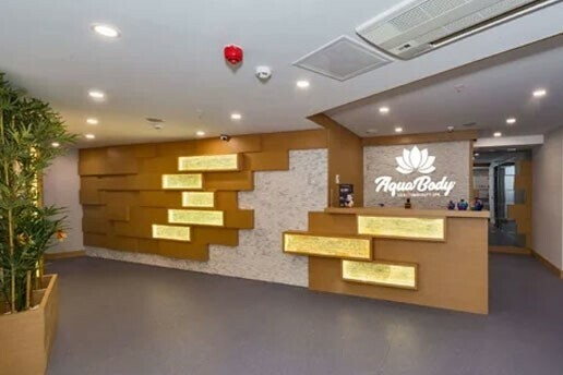 Boursier Hotel Aqua Body Spa'da Islak Alan ve Fitness Kullanımı Dahil Sıcak İçecek İkramı İle Masaj Seçenekleri