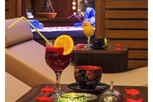 Skalion Hotel & Spa'dan Masaj ve Islak Alan Paketleri