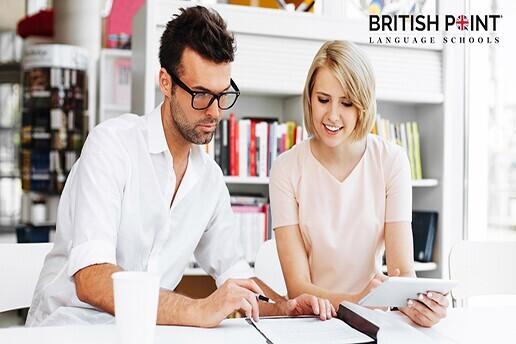Kadıköy British Point'te 1 Saatlik İngilizce Özel Dersi 80 TL'ye İndiren Fırsat Kuponu 3 TL!