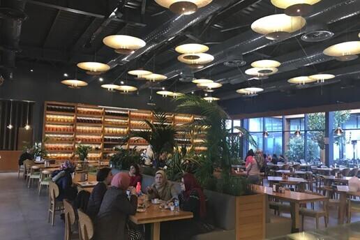 Ağa Lokantası Davutpaşa'dan Damağınızı Mest Edecek Yemek Menüsü