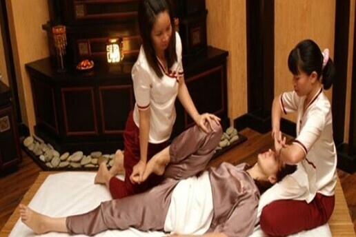 Nişantaşı BC Hotel Malika Spa'dan Masaj Paketleri