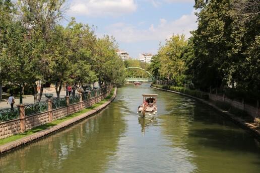 Her Cumartesi ve Pazar Günübirlik Eskişehir & Odunpazarı Kültür Turu