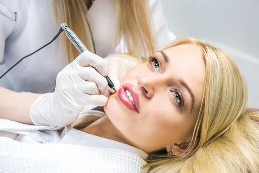 Şişli Hebe Med Güzellik'ten Kalıcı Makyaj ve Microblading Kaş Kontürü Uygulamaları