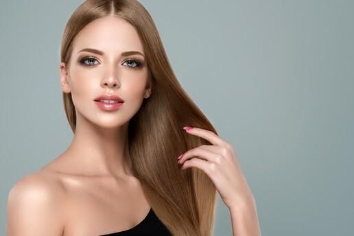 Şişli Hebe Med Güzellik'ten Keratin Botox Saç Bakımı, Dip Boya, Fön, Saç Kesimi, Perma, Röfle, Ombre ve Saç Bakımı Uygulamaları