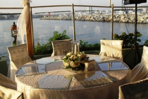 Kalamış Paysage Restaurant'ta Her Çarşamba Fasıl Eşliğinde Denize Nazır Akşam Yemeği