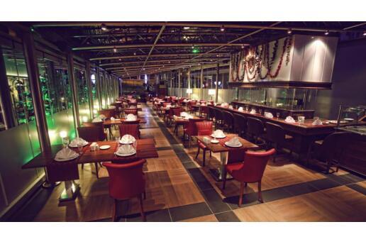 Vivaldi Ce Gold Hotel Ankara'nın Muhteşem Rahatlığıyla Çift Kişilik Kahvaltı Dahil Konaklama
