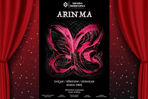 'Arınma' Tiyatro Bileti