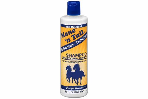 Mane N Tail Original At Kuyruğu Şampuanı 355 Ml