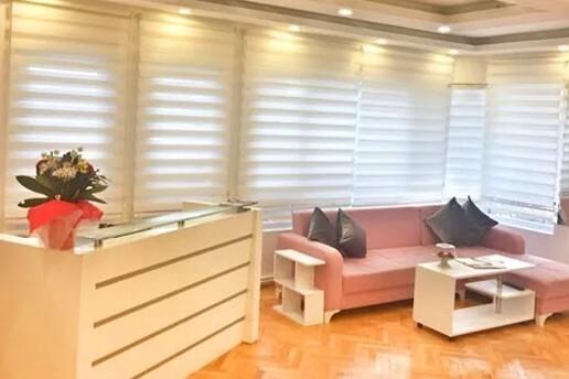 Alesta Güzellik Salonu'nda Tüm Bacak, Bikini, Kol Altı, Ağda Paketi