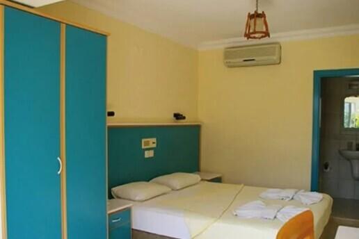 Çeşme Hotel Doğa'da Çift Kişilik Konaklama Seçenekleri