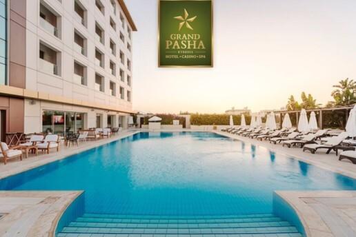 Kıbrıs Grand Pasha Girne Hotel'de Tatil Paketleri