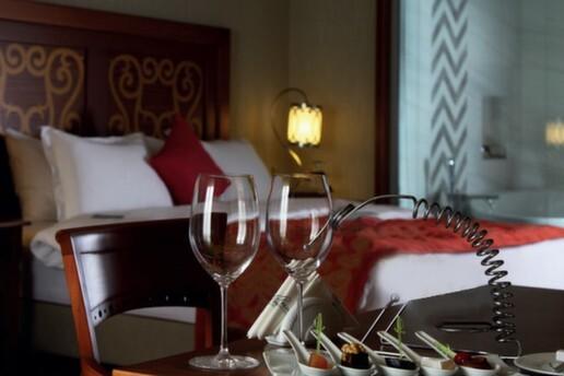 Kıbrıs The Arkın Colony Hotel & Casino'da Tatil Paketleri