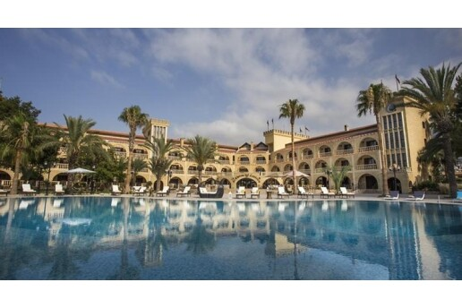 Kıbrıs Le Chateau Lambousa Hotel'de Tatil Paketleri