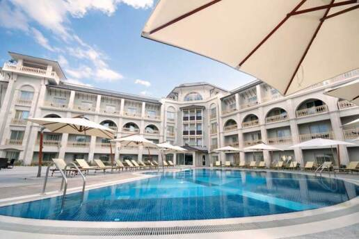 Kıbrıs Savoy Ottoman Palace Hotel'de Tatil Paketleri