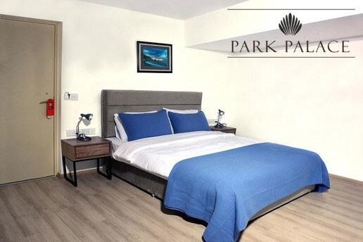 Kıbrıs Park Palace Hotel'de Tatil Paketleri