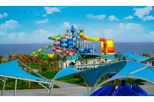 Kıbrıs Limak Hotel & Casino'da Tatil Paketleri