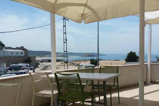 Riva Mavilla Restaurant'ta Enfes Serpme Kahvaltı Menüsü