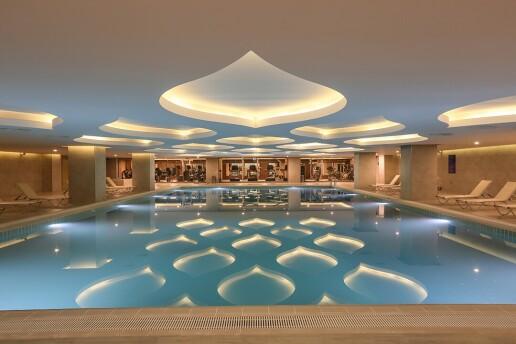 Tryp By Wyndham İzmit Zen Spa'da Spa & Masaj Keyfi
