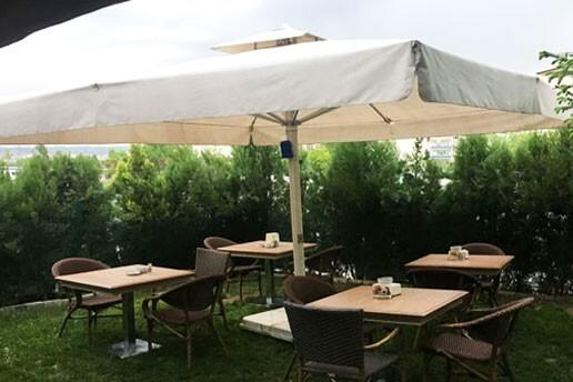 Başkent Cafe'de Lezzet Dolu Serpme Kahvaltı Keyfi