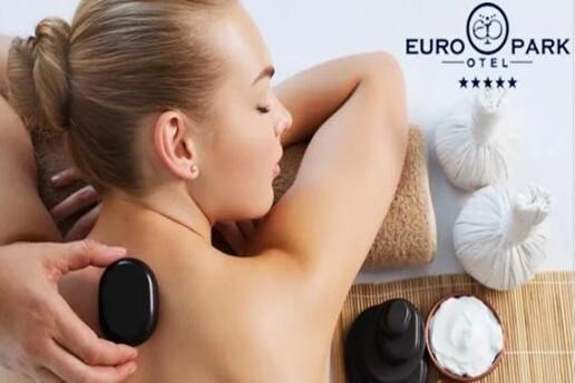 Euro Park Otel Beatus Spa'da Spa Paketleri