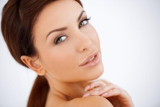 Katanella Güzellik'ten 4 Seanslık Ameliyatsız Yüz Gençleştirme Uygulaması