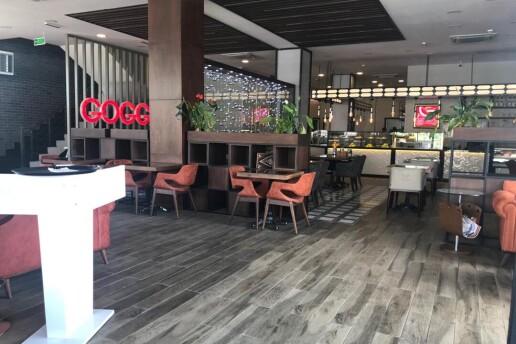 Gogga Cafe & Restaurant'ta Gününüzün Güzel Başlamasını Sağlayacak Enfes Serpme Kahvaltı Menüsü