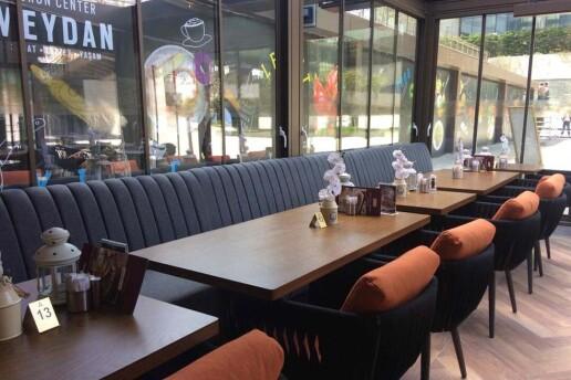 Mado Torun Center'da Geleneksel Lezzetler Eşliğinde Kahvaltı Keyfi