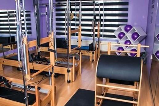 Çankaya Bella Pilates'te 2 Ders Bireysel Reformer Pilates Eğitimi