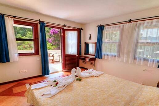 Fethiye Forest Gate Hotel'den Muhteşem Tatil Seçenekleri