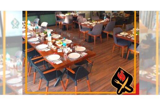 Saltanat Mangal Cafe Restoran'da Tadına Doyulmaz Yemek Menüleri