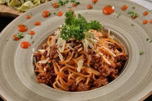 Haqqo Chati Restaurant'tan Nefis Yemek Menüleri