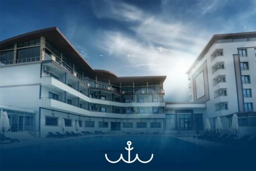 Muhteşem Manzara ve Mavi Bayraklı Denize Sahip Kocaeli Blue Pier Hotel'de Konaklama Seçenekleri