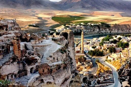 Sömestr Dönemi Dahil Uçaklı 2 Gece 3 Günlük Butik Mardin & Hasankeyf & Diyarbakır Turu