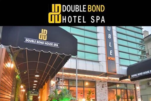 Çankaya - Ankara Double Bond House'da Masaj, Spa ve İçecek İkramı