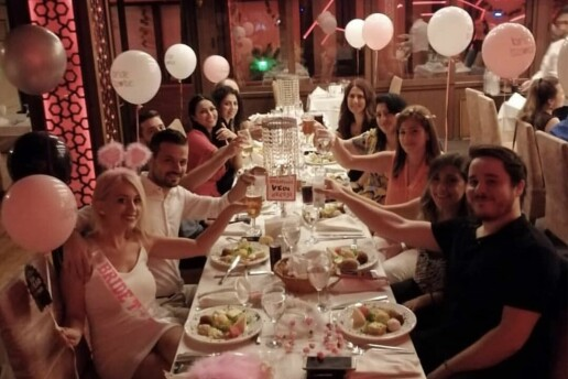 Nanna Restaurant'ta Hafta İçi Canlı Müzik Eşliğinde Akşam Yemeği