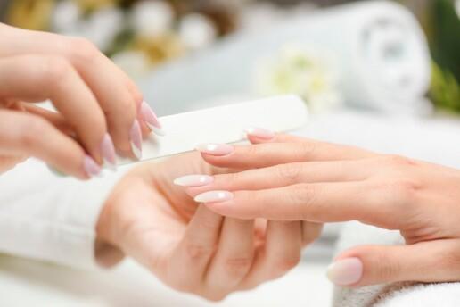 Buka Beauty Academy'den El & Ayak Kapsamlı Bakım Uygulamaları