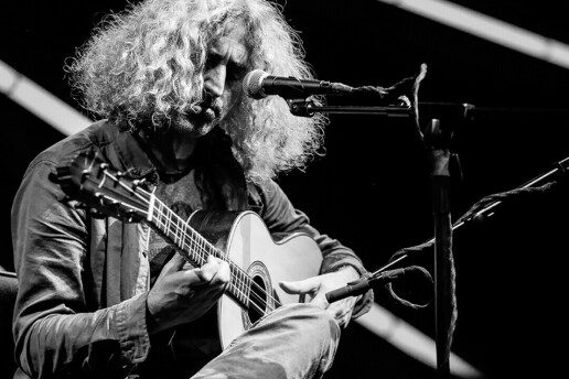 10 Ocak Ahmet Aslan BAOB Konser Bileti