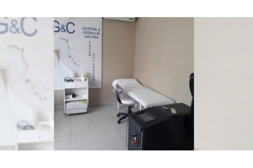 G&C Güzellik Merkezi'nde Profesyonel Cilt Bakımı, Hydrafacial Cilt Bakımı veya İstenmeyen Tüylerden Kurtulma Uygulamaları
