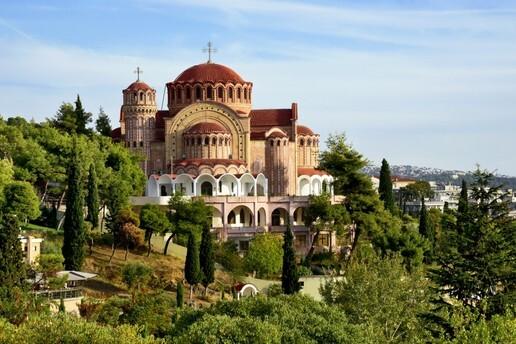 3 Günlük Selanik, Kavala, Porto Lagos & Vistonida Gölü, Edessa Şelaleri, Mübadele Tren İstasyonu Turu