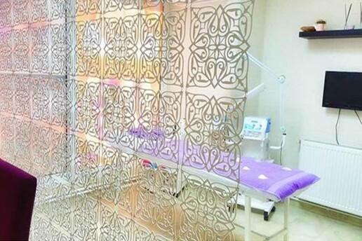 Buse Ersan Beauty Center'da 6 Seans Lazer Epilasyon Uygulamaları