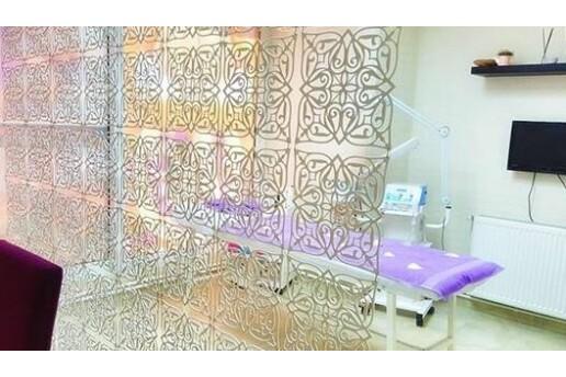 Buse Ersan Beauty Center'da 4 Seanslık Yoğun Cilt Bakımı