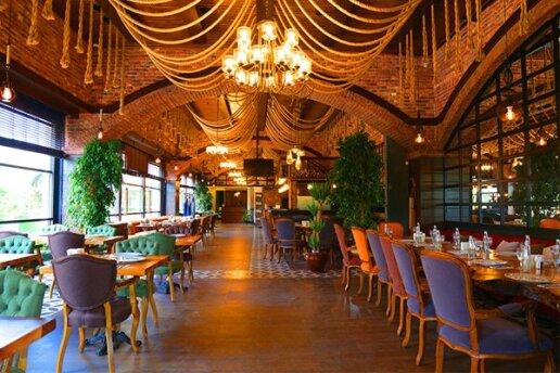 Çukurambar Ziverbey Restaurant'ta Çift Kişilik Enfes Karışık Kebap Menüsü